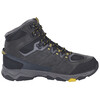 Jack Wolfskin MTN Attack 5 Texapore Hiking Shoes Mid Cut Men burly yellow